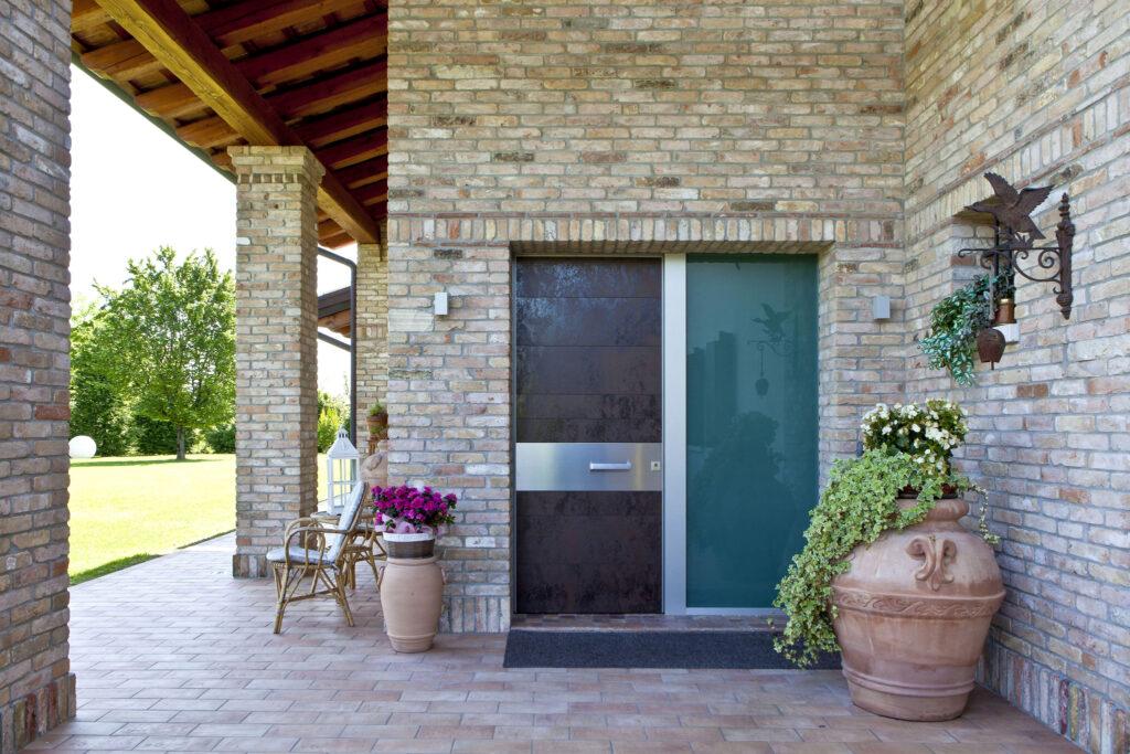 infissi esterni a vazzola treviso finextra porte e finestre serramenti