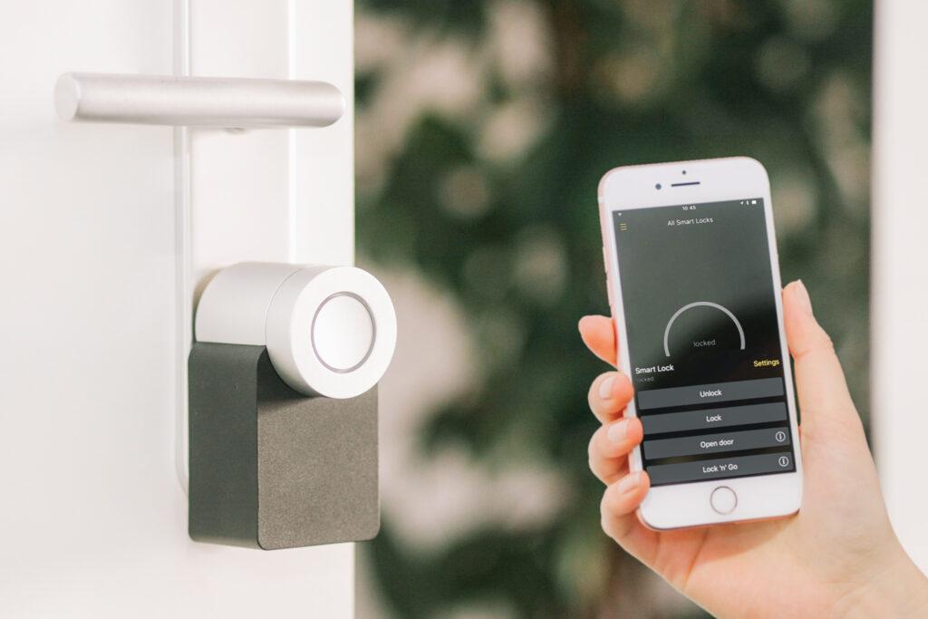 smart home domotica finextra treviso azienda di serramenti e infissi